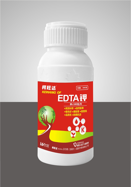 EDTA钾